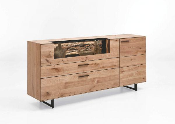 Hartmann Runa Sideboard - 4191 / Kerneiche natur